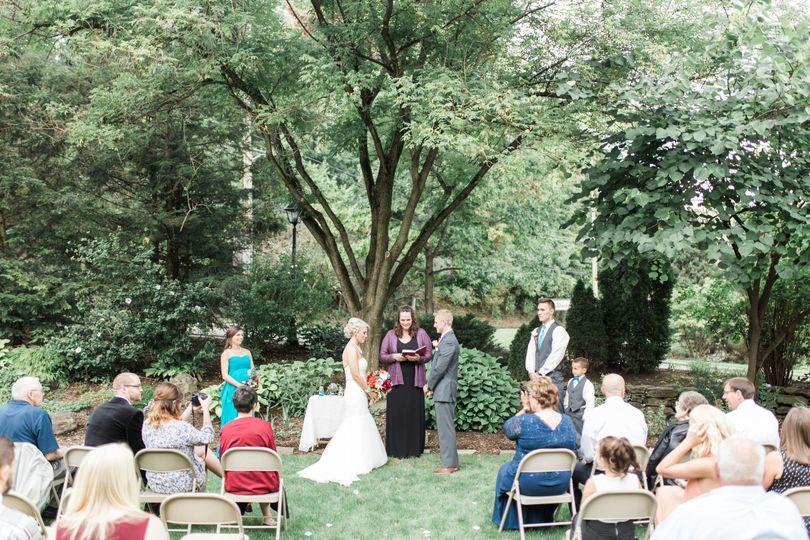 hamilton wedding ceremony 0033
