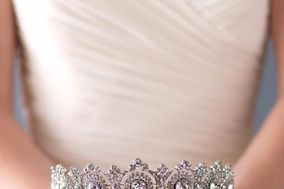 Pavane Couture Online Bridal Accessories