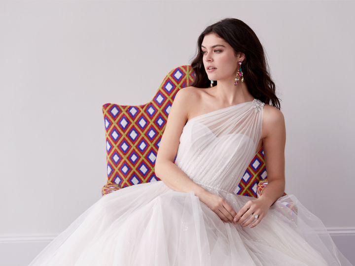 Tmx Cassidy Sitting 51 1971597 159760760073216 Saint Petersburg, FL wedding dress