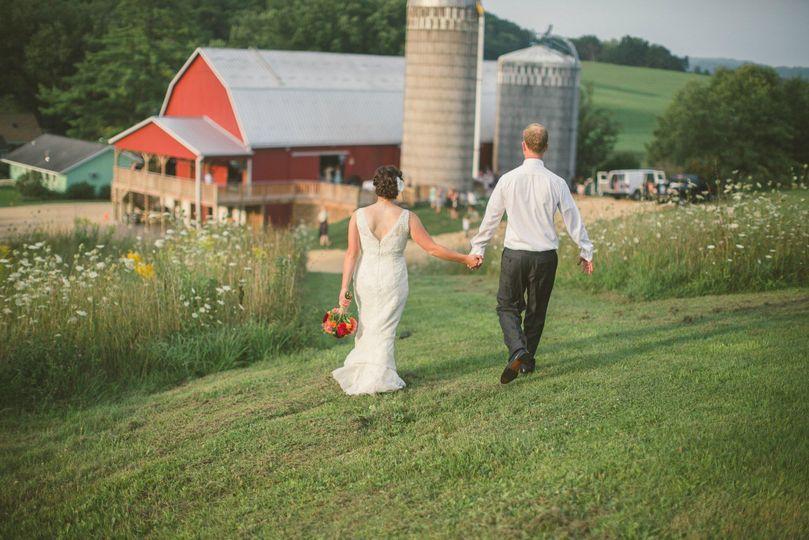 c55e1880968cecc7 Justin Trails Resort Weddings 1