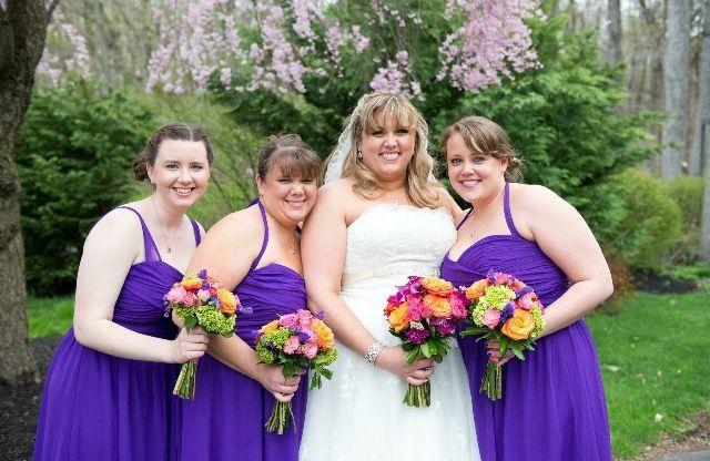 Tmx 1521004610 Ed6f2709db3af47e 1521004610 1f8082e4ee39b151 1521004610086 3 FullSizeRender 122 Southampton, PA wedding beauty