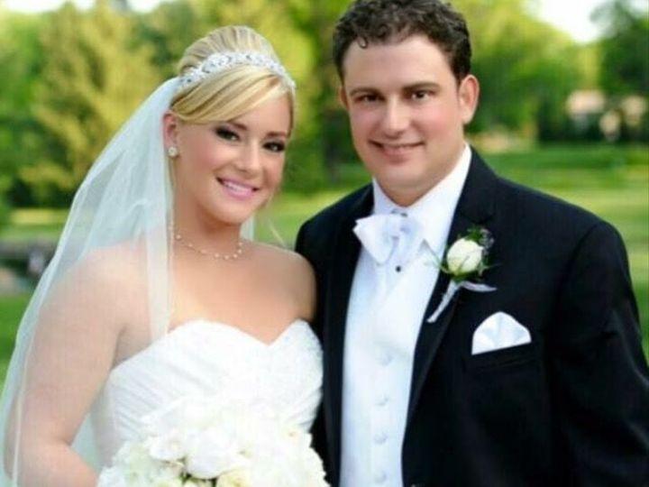 Tmx 1521004625 51459f4b30c3847a 1521004624 A607dabff84141e4 1521004624544 6 FullSizeRender 140 Southampton, PA wedding beauty