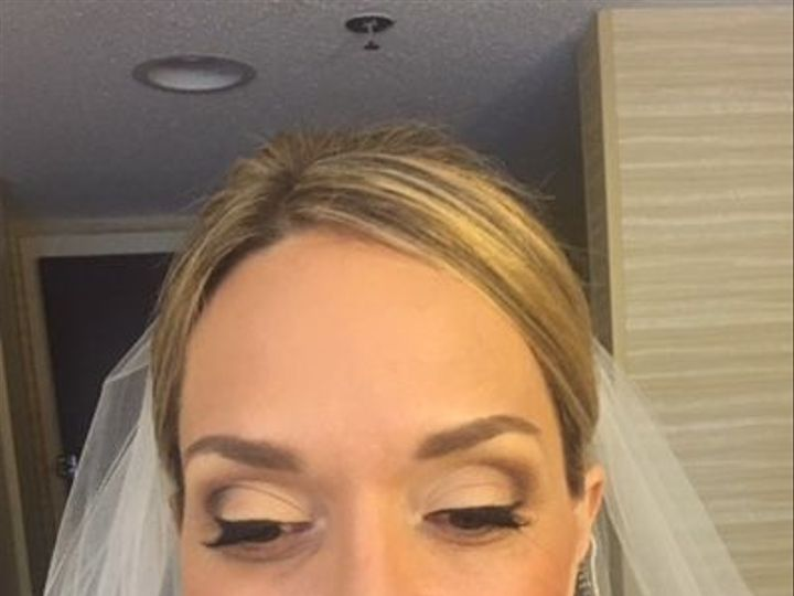 Tmx 1521004700 Bc294b9cf8f14d5c 1521004700 26ce3406fb2e1b11 1521004699674 16 FullSizeRender 49 Southampton, PA wedding beauty