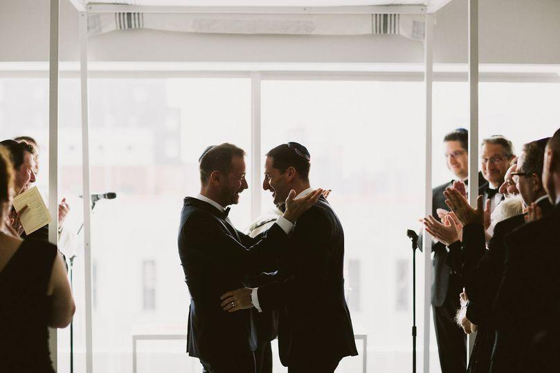 Wedding ceremony | UNIQUE LAPIN photography