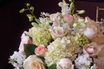 Alexandria Wedding Decor image