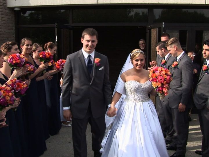 Tmx 1487622402751 Vimeo 5 29 2015 New Windsor, NY wedding videography