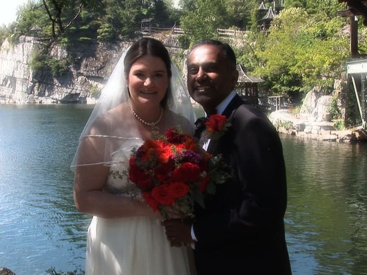 Tmx 1487622712984 Vimeo 8 22 2015 New Windsor, NY wedding videography