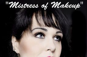 """Mistress of Makeup"""