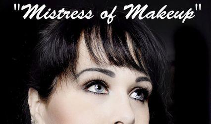 """""""Mistress of Makeup"""" 1"""