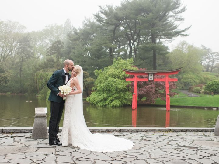 Tmx 1499352613593 Japanesegardenjulianewman Brooklyn wedding venue