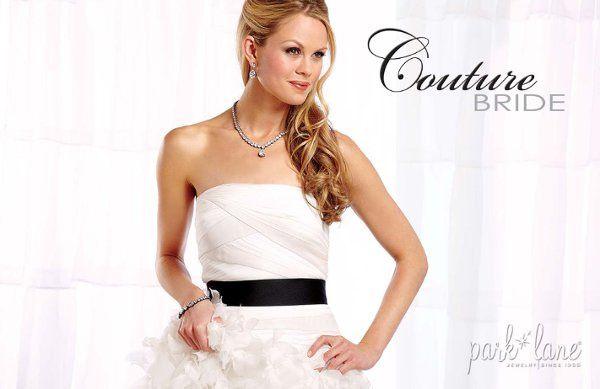 Couture Bride
