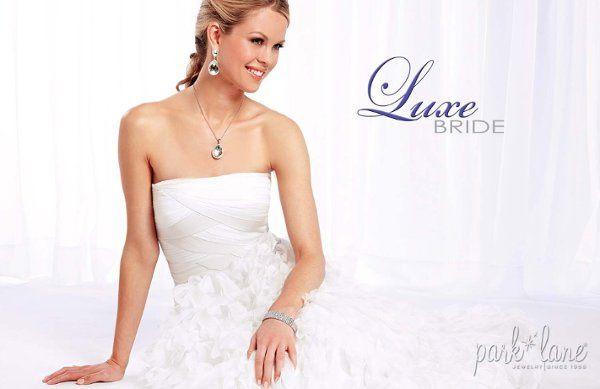 Luxe Bride