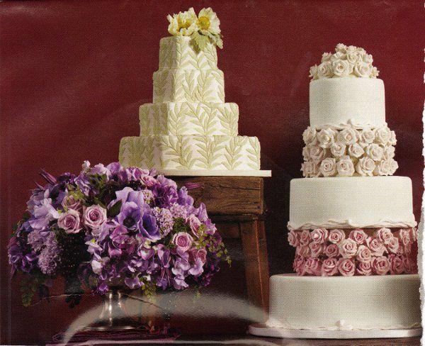Tmx 1221570485637 2CAKES1BOUQUET Cherry Hill wedding planner