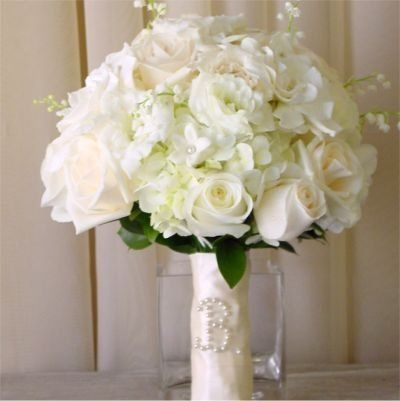 Tmx 1222224569589 Bride%27sBouquet Cherry Hill wedding planner