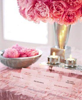 Tmx 1223605171285 Pink3 Cherry Hill wedding planner