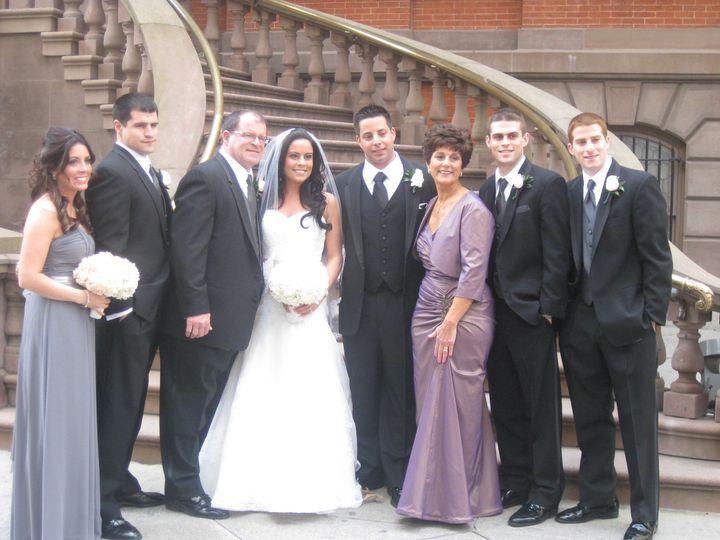 Tmx 1370217447610 Michael  Stephanie 014 Cherry Hill wedding planner