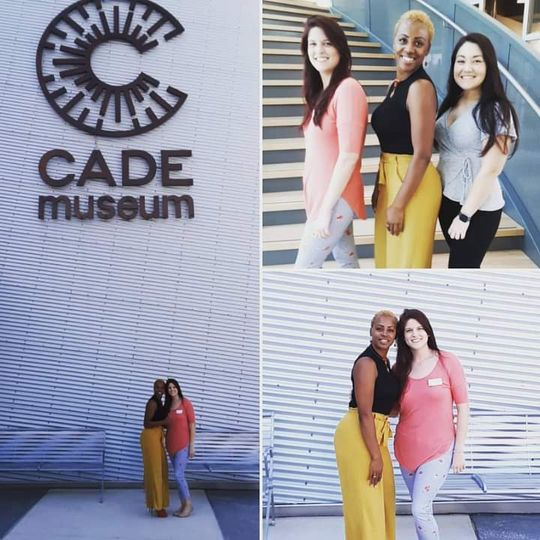 Partnering with the Cade