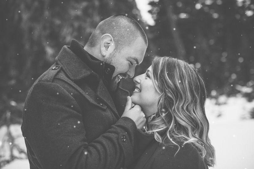 Ashley & Jamon Engagement