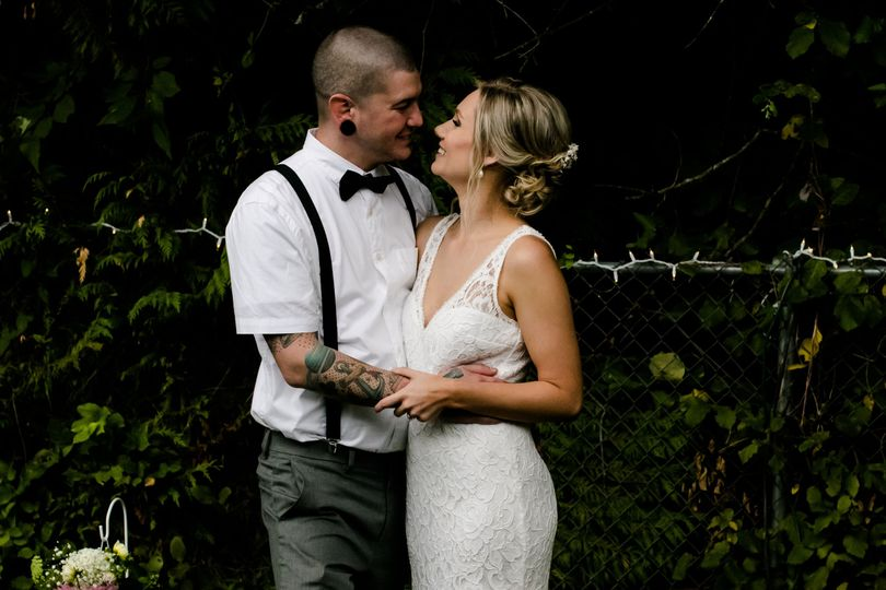 The Honer Wedding