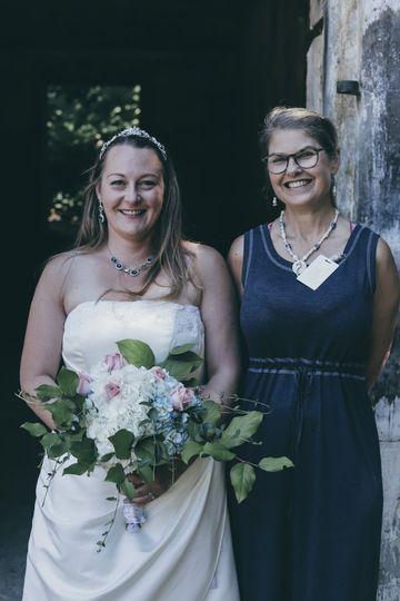 The Burnaz Wedding