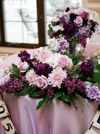 On Site Florist