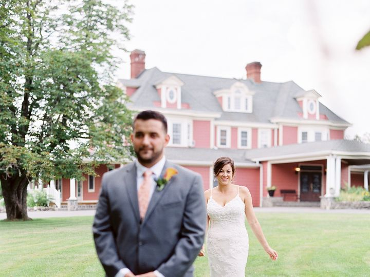 Tmx Bollati Wedding 1079 51 474597 Glen Spey, New York wedding venue