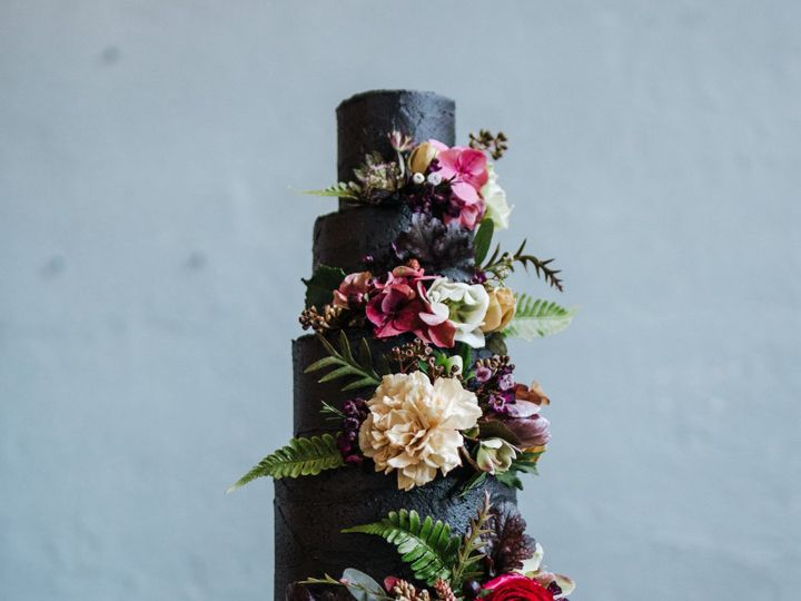 Tmx Alliedeariephotography 9 51 994597 1562885623 Providence, RI wedding cake