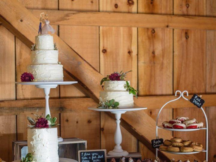 Tmx Img 2522 51 994597 1562885607 Providence, RI wedding cake