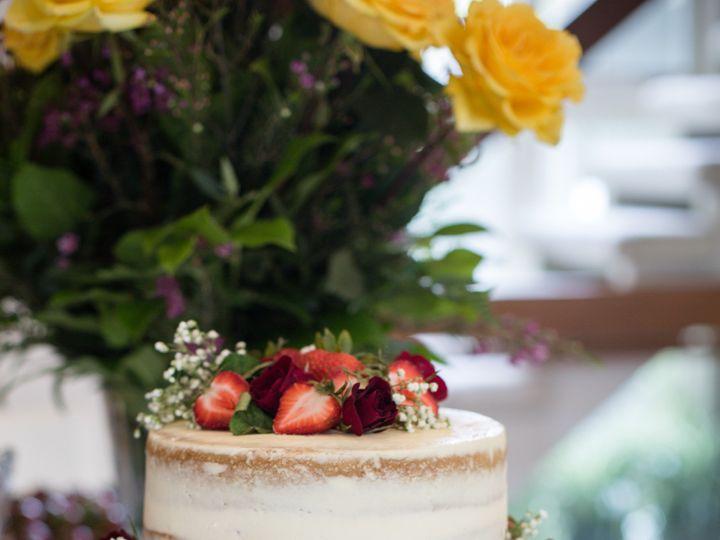 Tmx Summer Wedding Naked Cake 51 994597 1562885624 Providence, RI wedding cake