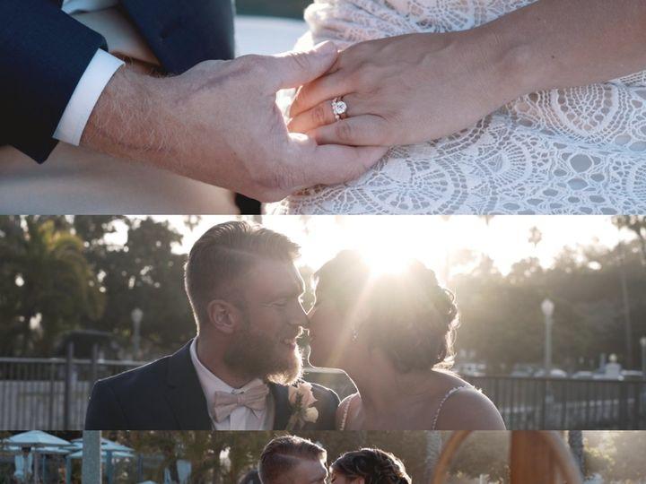 Tmx Collage 51 1065597 1568293166 Los Angeles, CA wedding videography