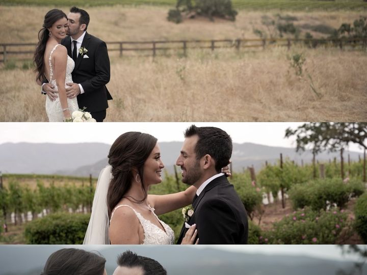 Tmx Collage 51 1065597 1568293170 Los Angeles, CA wedding videography