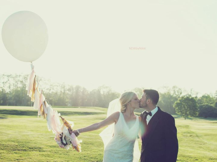 Tmx 1458155339452 Couple Balloon Plymouth, MA wedding venue