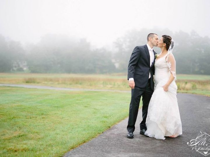 Tmx 1458155356667 Kiss In The Fog Plymouth, MA wedding venue
