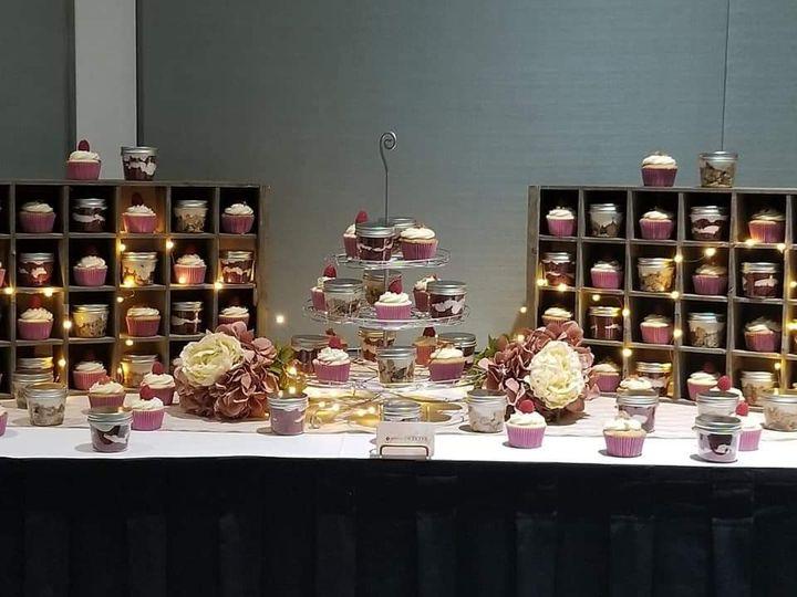 Tmx Event2 51 1975597 159413829720992 Portsmouth, VA wedding cake