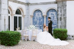 Lisbon Wedding Photographers