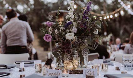 Julian Wedding Venue