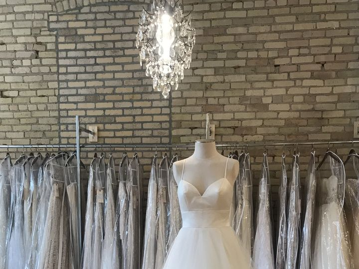 Tmx Fargo Bridal Shop 51 1026597 V1 Fargo, ND wedding dress