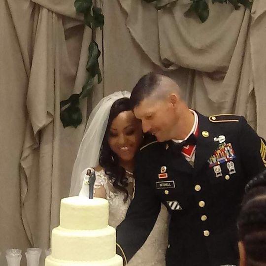 Cake looks Great