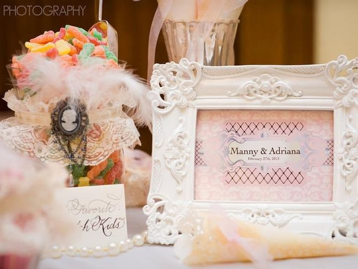Tmx 1360862207877 039VENDKLKWUWL Anaheim, CA wedding cake