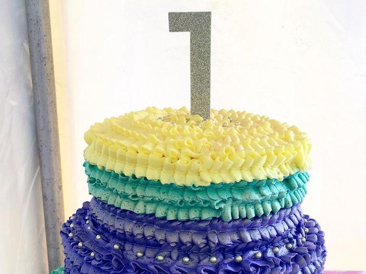 Tmx 1511981503790 Morley Baltimore wedding cake
