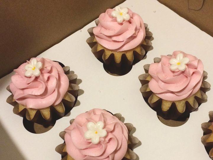 Tmx 1511983101665 Img4354 Baltimore wedding cake