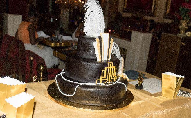 Tmx 1511983392053 Pic3 Baltimore wedding cake