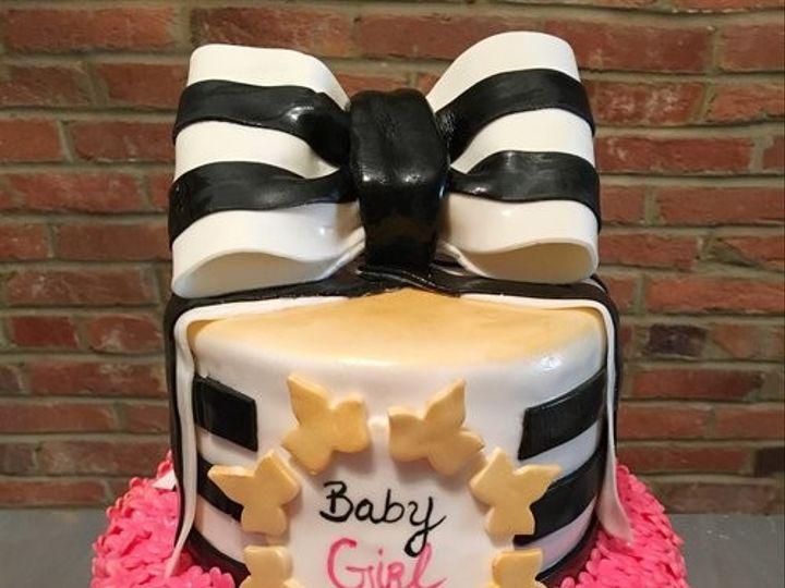 Tmx 1511983400389 Pic2 Baltimore wedding cake