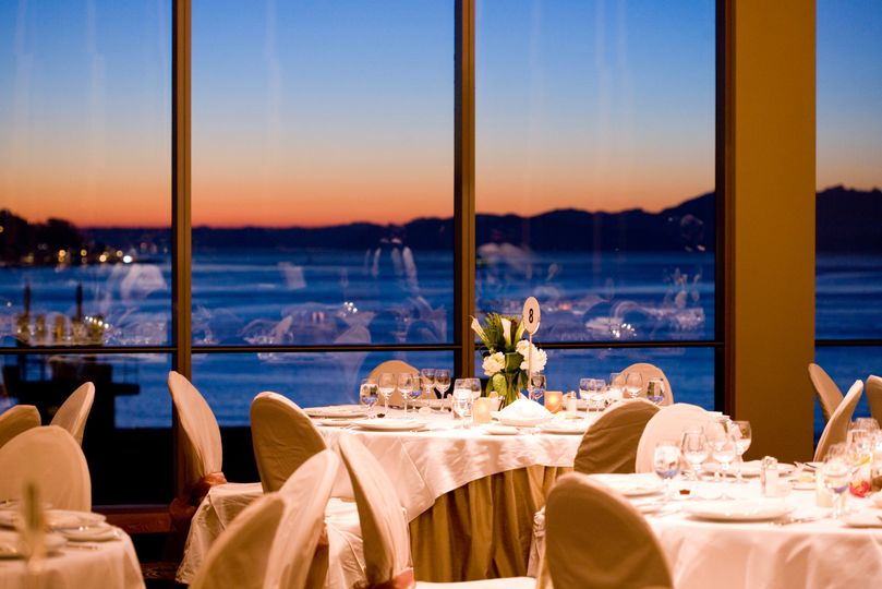The Four Seasons Hotel Seattle
