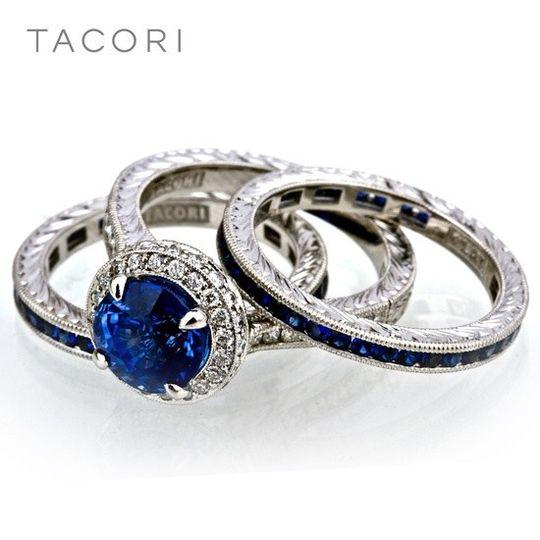 Jewelry studio jewelry bozeman mt weddingwire for Sapphire studios jewelry reviews
