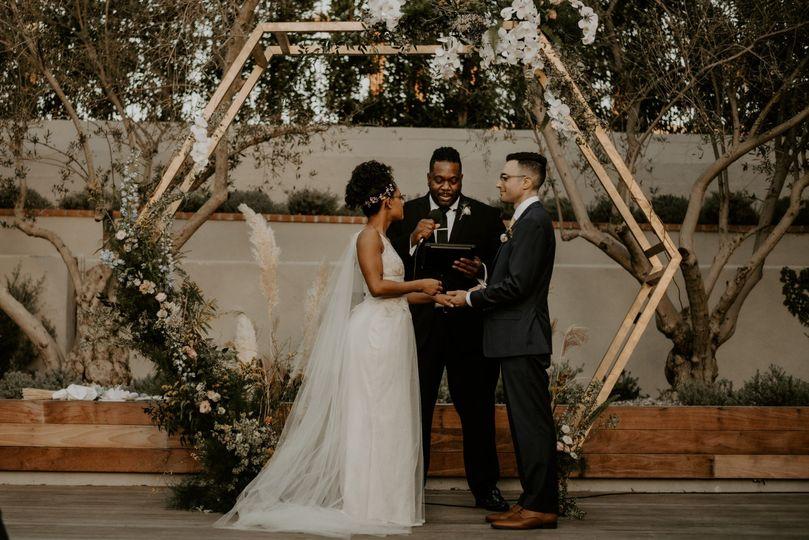 Costa Mesa Wedding