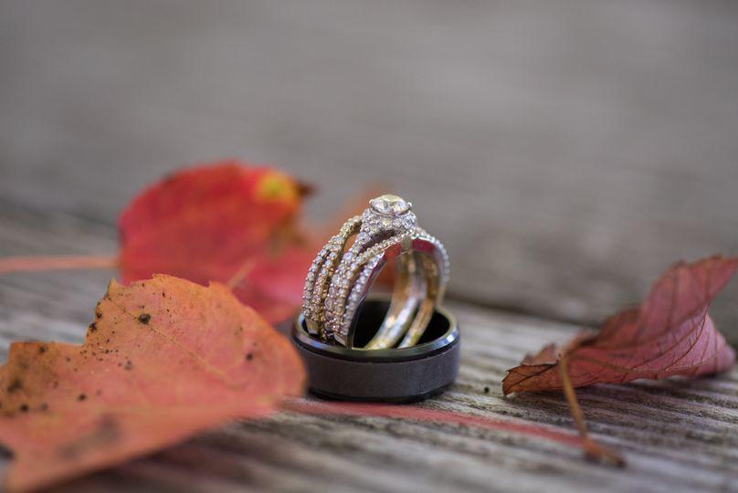 Ring shot!
