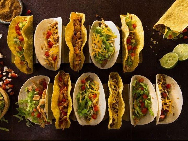 Tmx 1469128667903 Tacos 51 739597 1568476500 Oklahoma City wedding catering
