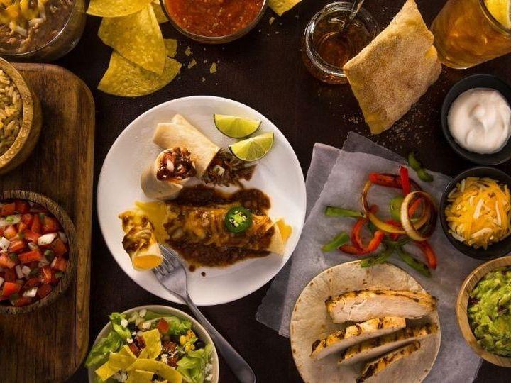 Tmx 1469128674217 Taste Of The Border 51 739597 1568476502 Oklahoma City wedding catering
