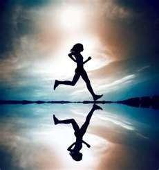 exercise woman shado